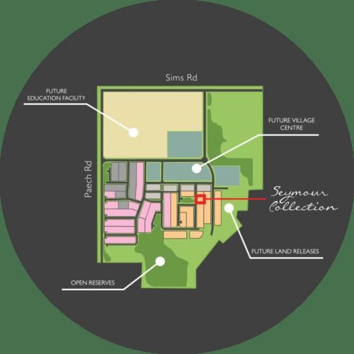 Seymour Location
