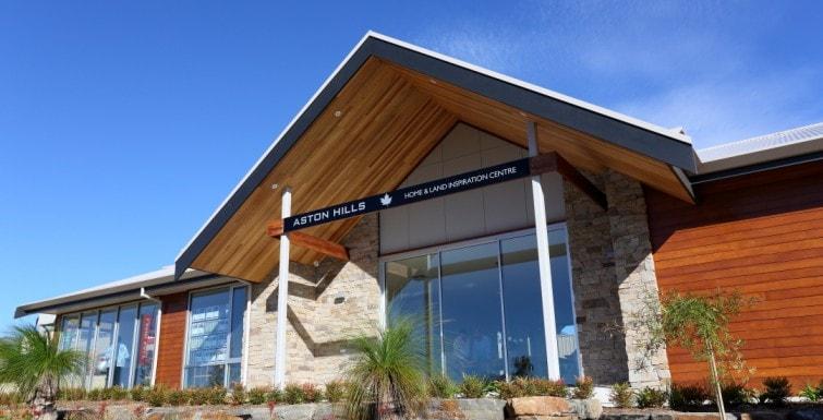 Aston Hills Inspiration Centre