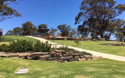 Aston Hills Mount Barker park and playground