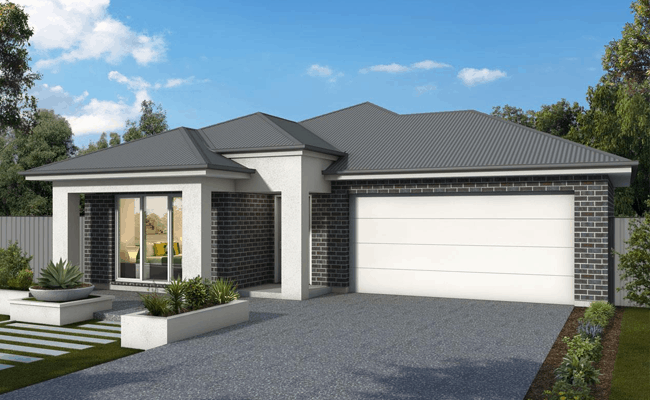 Fairmont Carlisle Display Home