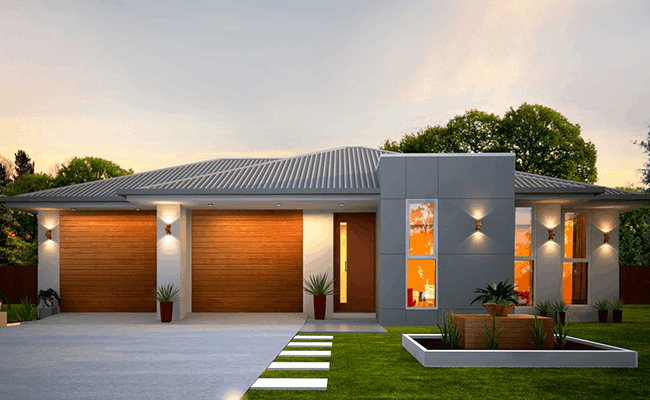 Rivergum Homes Lenswood 304 Display Home