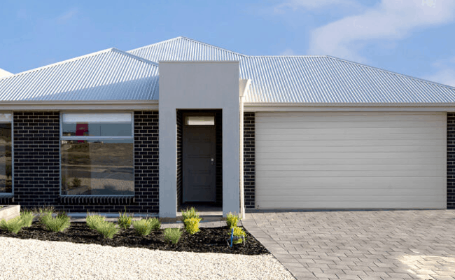 SA Housing Centre Kentuky Alfresco Home