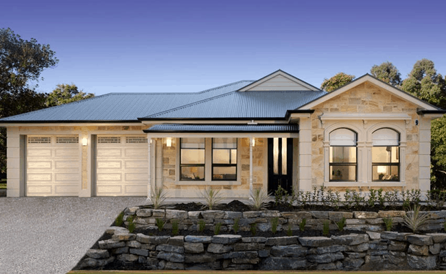 Stirling Tennyson 215 Display Home