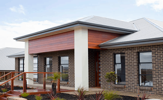 Kookaburra Homes Woodchester Display Home