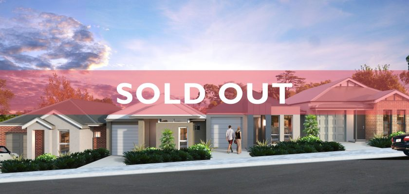 Seymour Cottages - Sold out